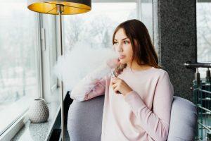 Extrémen finom aromák elektromos cigarettához.