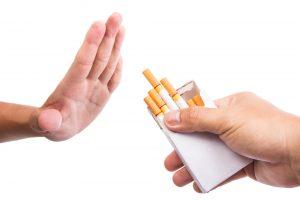 cigi leszokás