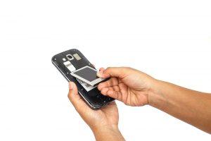 mobiltelefon és tablet akkumulátor