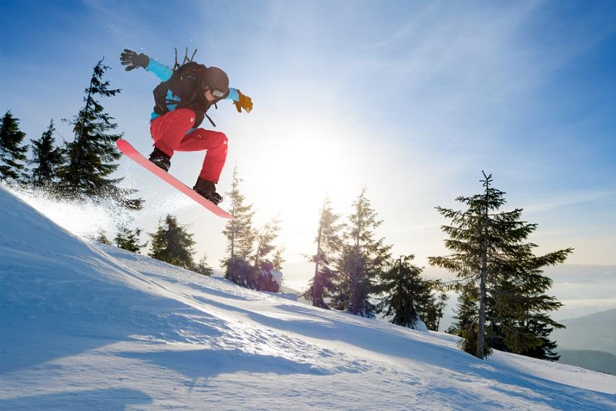 snowboard kölcsönzés