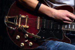elektromos gitár vásárlás