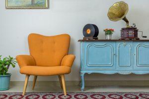 antik bútorok kárpitozása