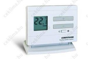 digitális termosztátok