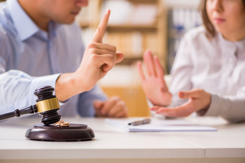 Családjogi ügyvéd