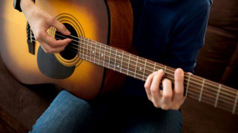 gitár bolt