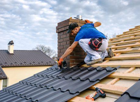tető felújítás